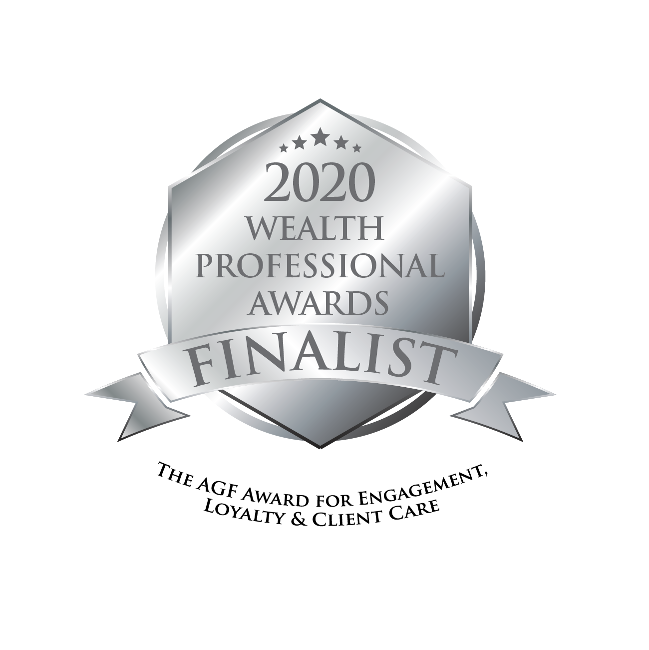 Allen Private Wealth: AGF Award for Engagement, Loyalty & Client Care